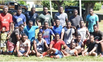 Tuwai Tipped To Lead Westfield Reps