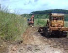 Construction Of Rural Roads In Kadavu Starts