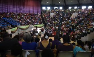 Four World Speakers For Church Meet