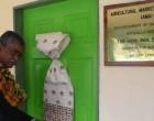 Agri Marketing Office Now In Savusavu
