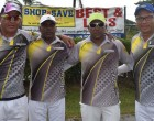 Hutson Cup  Sheraton, Tamavua Top