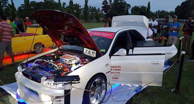 Car Showcase Set For Today Fiji Sun - Is there a car show near me today