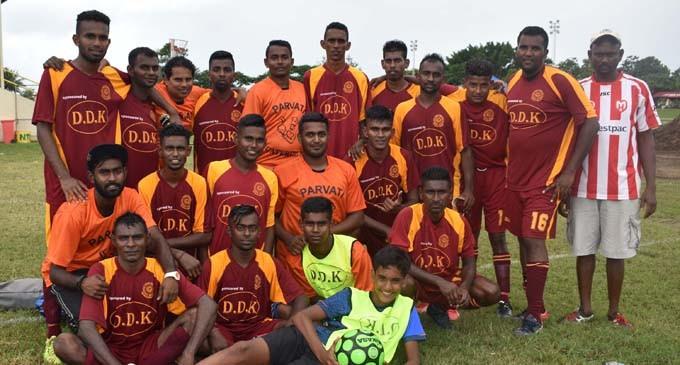 Winning Start For Gallu Andra