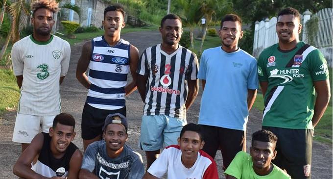 Dreketi to face Rewa, Suva