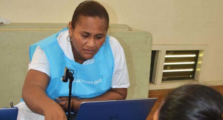 Fijians In Cooks Happy With Inclusion