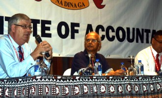 FIA Panel Answer Questions on Agriculture, Sugar, Markets