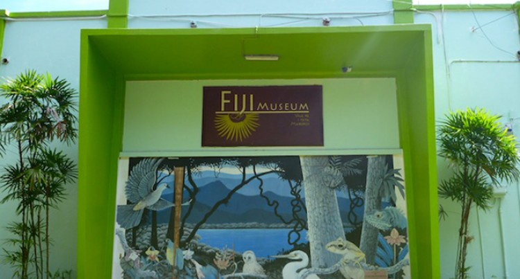 Fiji Museum Introduces Students To French Ways