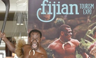 Shaw is new Australia Fiji Business Council president