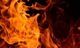 Fire Destroys Homes In Naitasiri, Labasa
