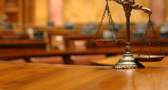 Judge Reduces Inmate's Jail Term