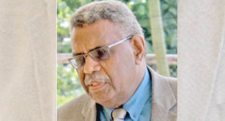 Tikoca Files An Application For Judicial Review
