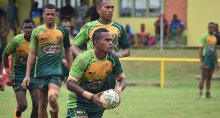 Nasinu Ready For Today's Battle