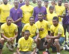 Company Support Sparks Kingz FC