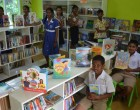 Editorial: A library is a necessity in schools, not a luxury