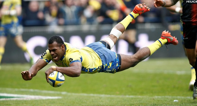Fijians Shine In Top 14 Comp