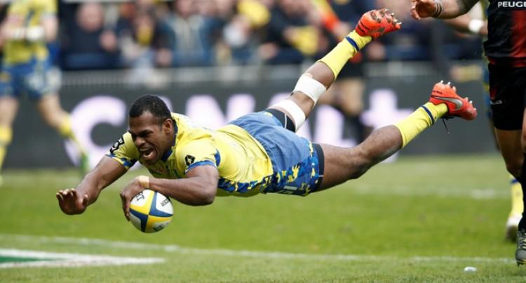 Fijians Shine In Top 14 Comp