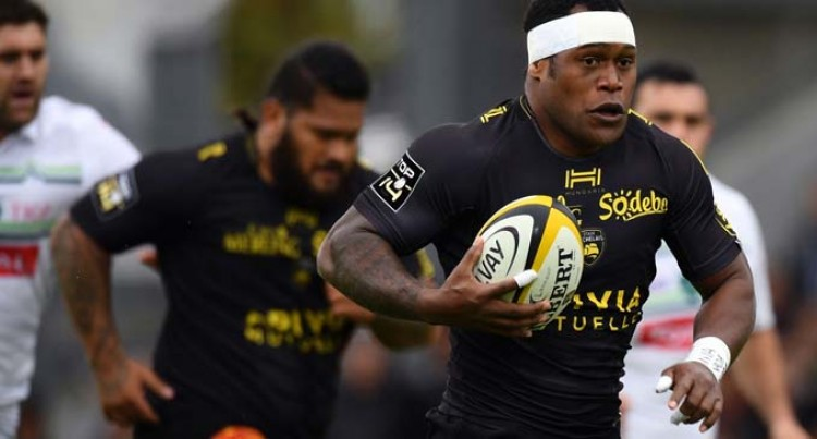 Botia sparks even as a flanker