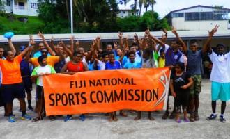 Sports Bring Nadawa Community To Life