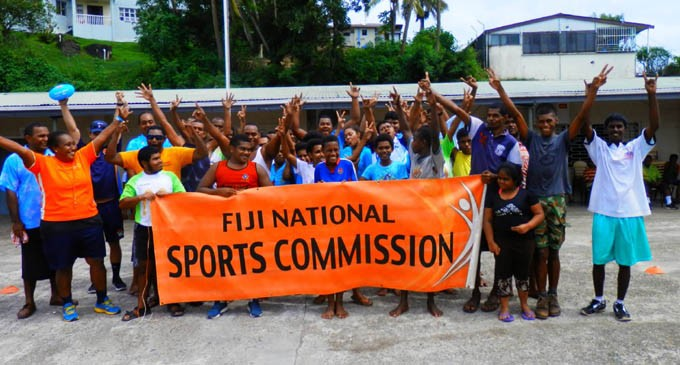 Sports Bring Nadawa Community To Life