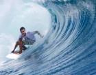 Surfers Prepare For Kit Deger Memorial