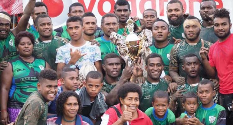 Uro Kadavu Crowned Tiliva Champs