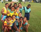 Commission Uses School Clusters To Promote Sports