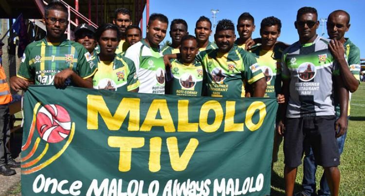 Malolo Eye Super Premier Crown