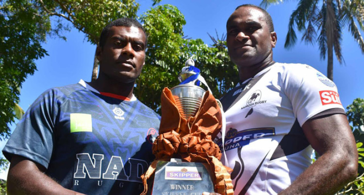 Stallions Ready To Defend Title: Kalou