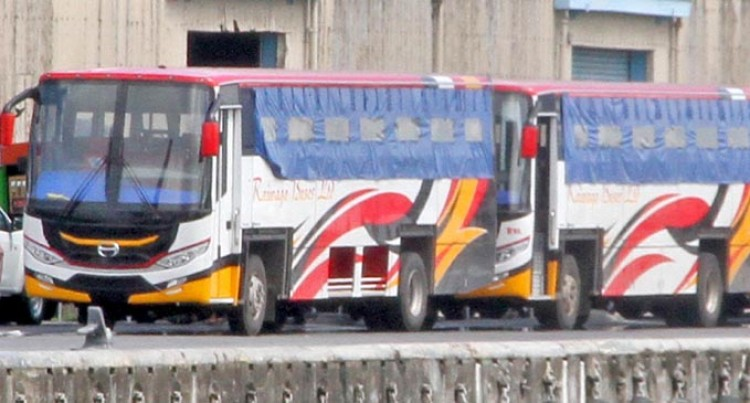 Raiwaqa Buses Lifts Services