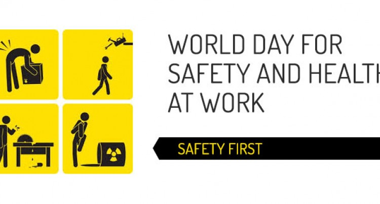 Focus On Work Safety