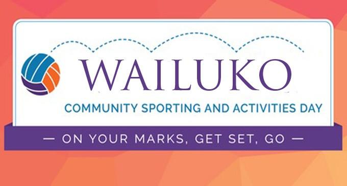 Community sports Help Combat Crime