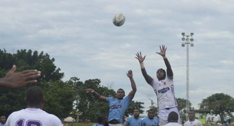 Suva Record Comeback Win