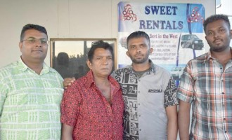 Entrepreneur Grows Sweet Rentals