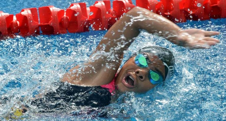 150 Swimmers For Suva Finals