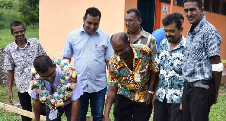 Northern Primary School to finally get teachers' quarters after 42 years