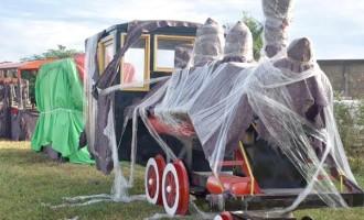 Association Backs Tourist Train Tours