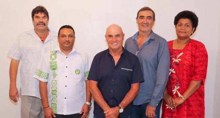 130,000 For Fijian Farmers