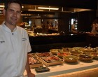 Knecht  is Fiji Marriott's first Executive Chef