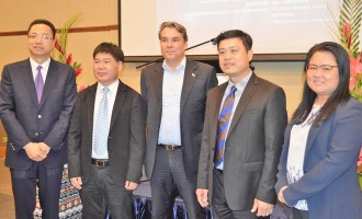 More Than 80 Participants Attend Guangdong Roadshow