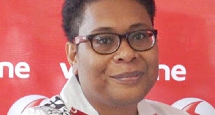Biukoto New Vodafone CFO