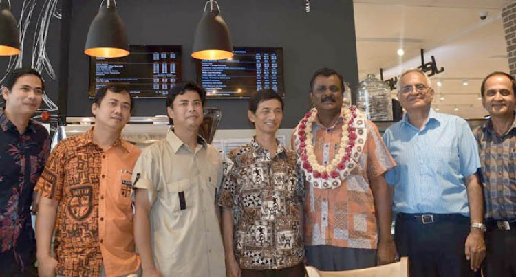 Gloria Jean's Set To Delight Lautoka