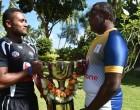 Ba Confident Of Upset Over Champions