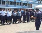 100 Police Officers Deployed For Coke Games