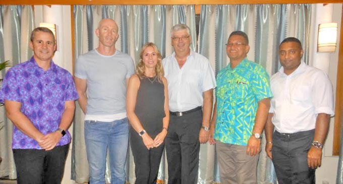 400 To Attend Fiji Institute Of Accountants Congress Today