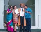 Singh Dedicates Double Gold To Parents