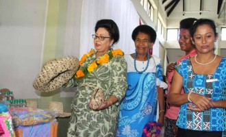 Fulfill Your Roles As Leaders, Women Urged
