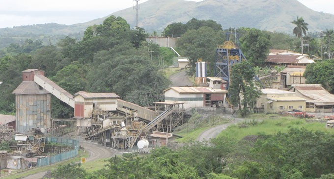 Mining Work Ceased, 500 Workers Sent Home