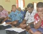 Bulu District Opposes No Smoking Ban In Village Hall