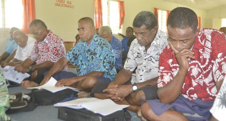 Bulu District Opposes No Smoking Ban In Village Hall