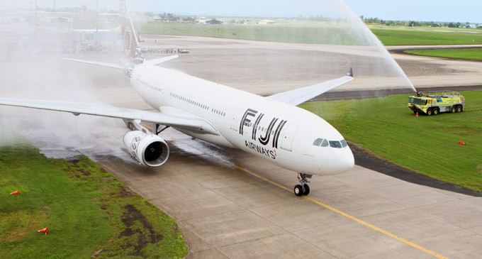 The Sky Is The Limit For Our National Carrier